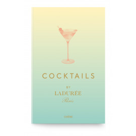 Cocktails by Ladurée