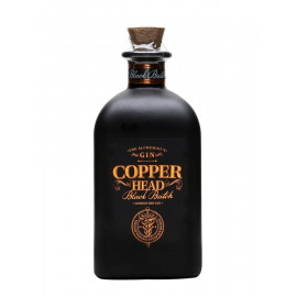 Copperhead Black Gin - 50cl