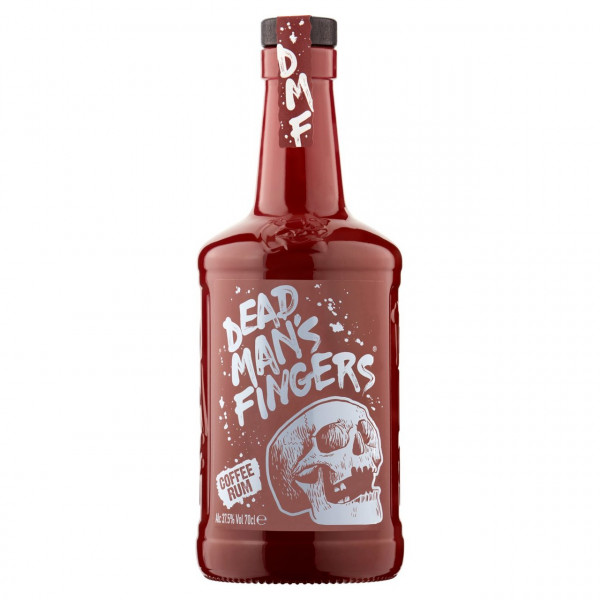 Dead Mans Fingers Coffee - 70cl