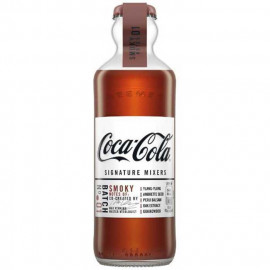 Coca Cola Signature Mixers Smoky - 20cl