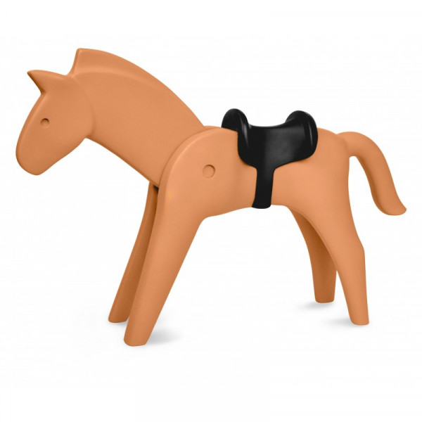 "Playmobil de collection ""Le Cheval"""