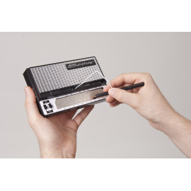 Beatbox Stylophone - the pocket drum machine