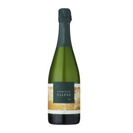 Champagne Ullens Extra Brut, 75cl