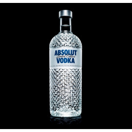 Vodka Absolut Night
