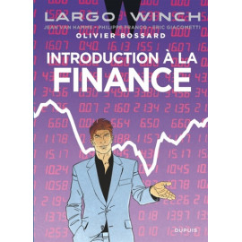 Introduction to finance: Largo Winch