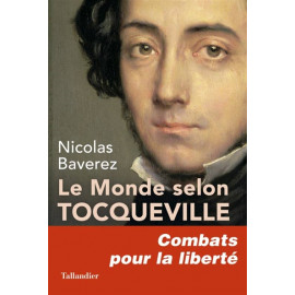 The world according to Tocqueville: fights for freedom