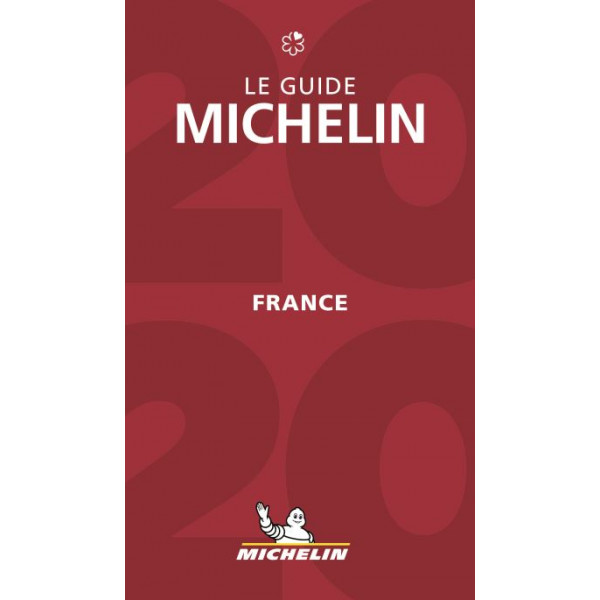 France - the MICHELIN guide 2020