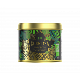 Thé Tchaï of the Tiger - BIO - 100G