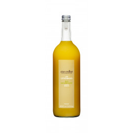Lemon Passion-fruit Lemonade - 1L