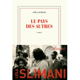 The country of others - Leïla Slimani