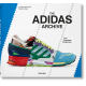 The Addidas Archive