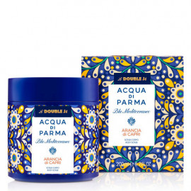 Blu Mediterraneo - La Double J Collection Capsule - Arancia di Capri - Body scrub 200ml