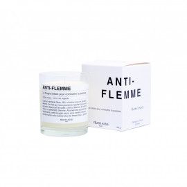 Anti-flemme candle