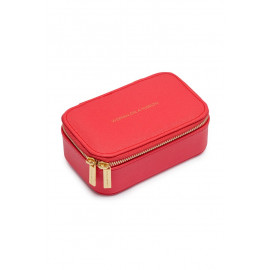 Woman on a mission Travel Jewelry Box