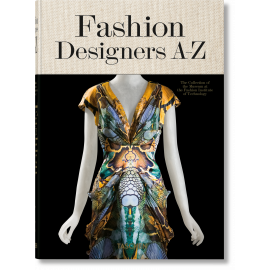 Fashion designers A-Z: the collection of the Museum at FIT
