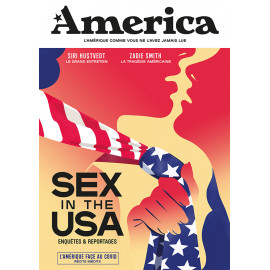 America - Sex in the USA