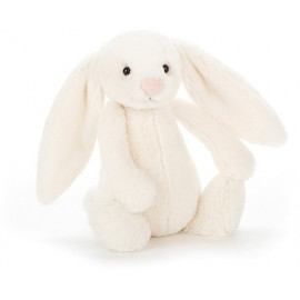 AH 11 PELUCHE BASHFUL S CREAM