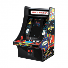 My Arcade Namco Museum - 20 games