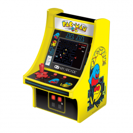 RetroGaming Console My Arcade Pac Man Micro