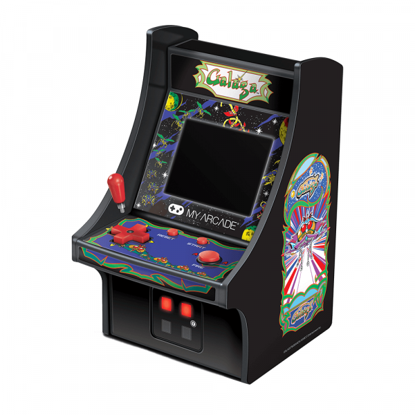 Mini Pocket Arcade - GALAGA