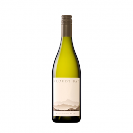 Sauvignon Blanc 2019 Cloudy Bay, New Zealand