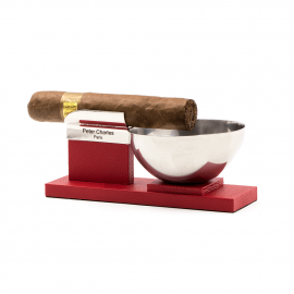 Ashtray Solitaire Red