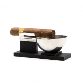 Ashtray Solitaire Black