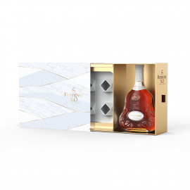 Cognac XO, limited edition Experience box