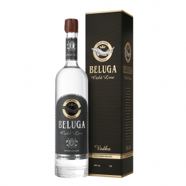 Vodka Beluga Gold Line 150 cl