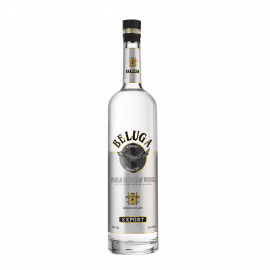 Vodka Beluga Noble 3L