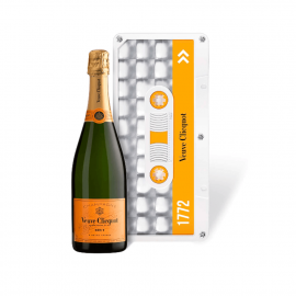 "Box of champagne ""Tape"", Limited Edition - Disco"