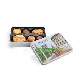 Assortment of biscuits 70g