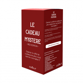 The Mystery Gift - Red Edition