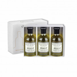 Gold Medal Oils Box - 3x20cl