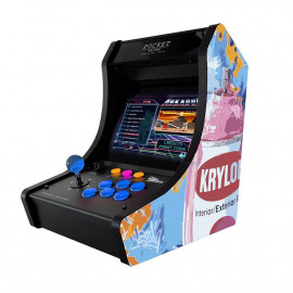 "Pocket Arcade ""Spray Fighter"""