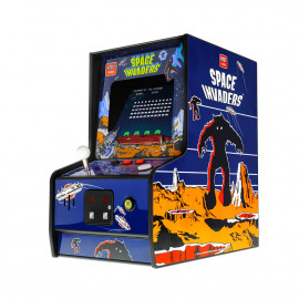 Retro Gaming Console My Arcade Space Invaders