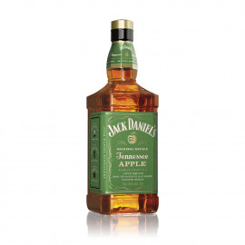 Jack Daniel's Tennessee Apple - 70cl