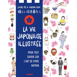 Life in Japan illustrated: all you need to know about the Japanese art of living