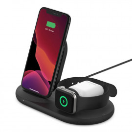 BOOST ↑ CHARGE ™ charging station for Apple devices