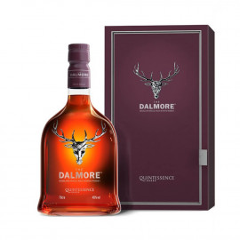 Whiskey Dalmore Quintessence - 75cl