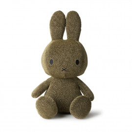 Peluche Lapin Miffy 50cm - Or