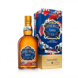 Chivas Extra 13 years old Rye - 70cl