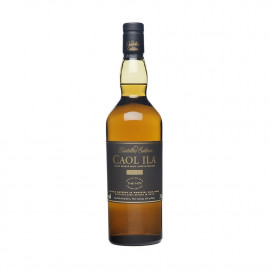 Whiskey Coal Ila Distillers Edition - 70cl