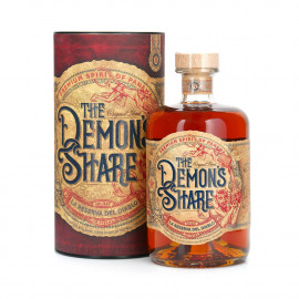 Rum The Demon's Share - 70cl