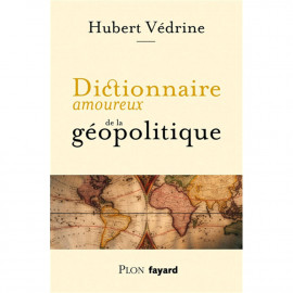 Lovers dictionary of geopolitics