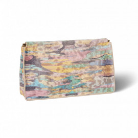 Clic Clac L pouch - Psychedelic