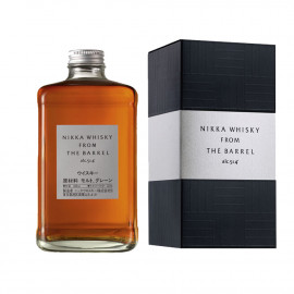 Whisky Nikka From The Barrel - 70cl