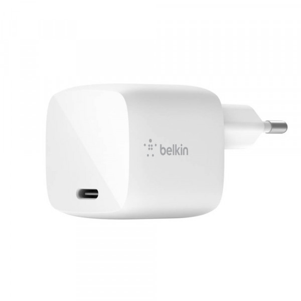 BOOST↑CHARGE™ 30W USB-C mains charger