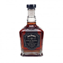 Jack Daniel's Single Barel Whisky - 70cl