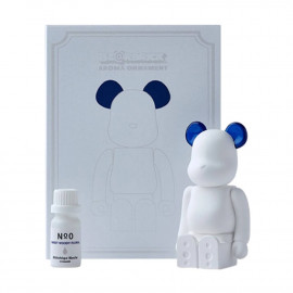 Bearbrick essential oil diffuser - Blue